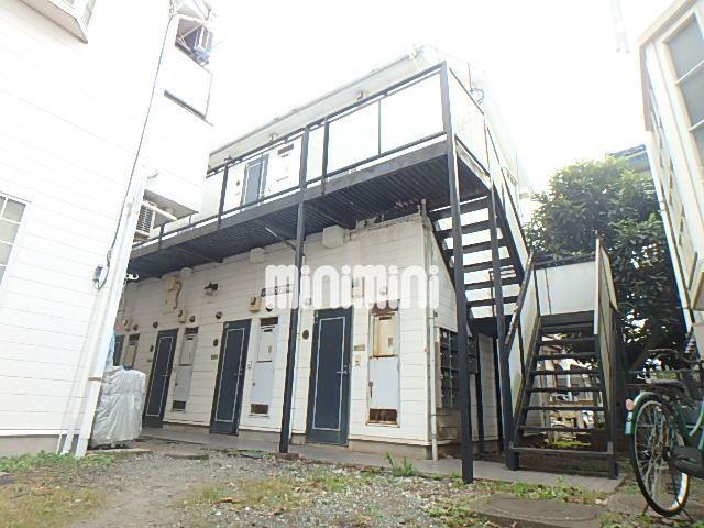 東武鉄道東上線 志木駅(徒歩18分)