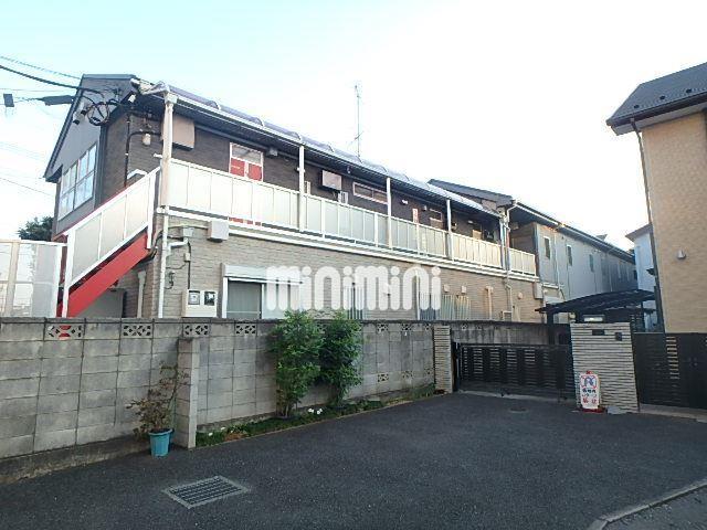 東武鉄道東上線 志木駅(徒歩13分)
