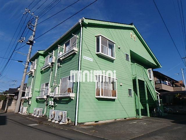 高崎線 本庄駅(徒歩8分)