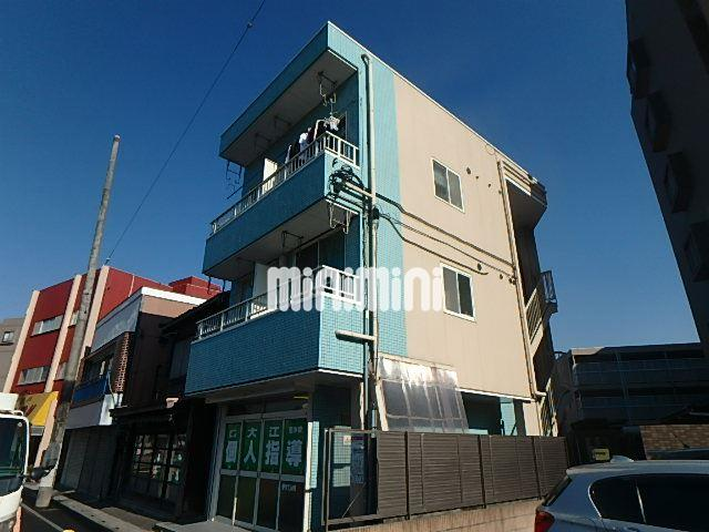 東武鉄道東上線 志木駅(徒歩10分)