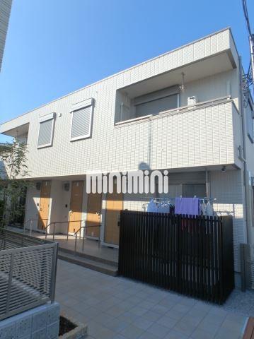 東武鉄道東上線 上福岡駅(徒歩13分)