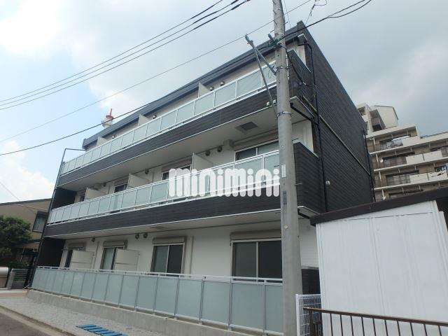 埼京線 北与野駅(徒歩16分)