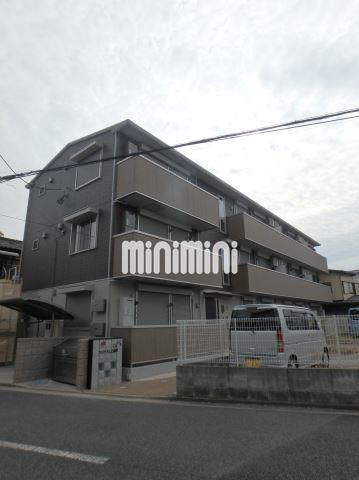 東武鉄道東上線 上福岡駅(徒歩7分)