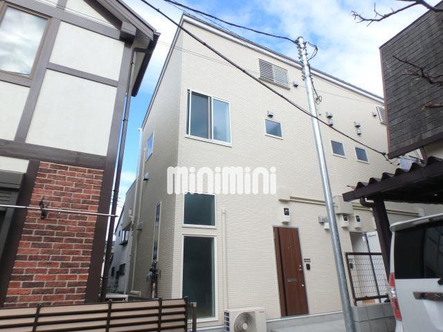 川越線 日進駅(徒歩20分)