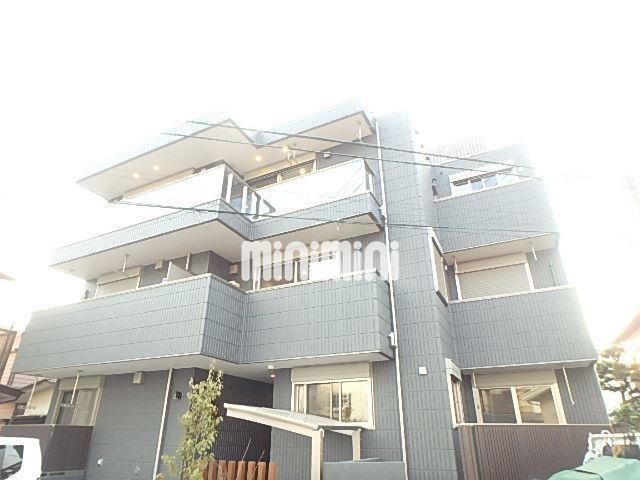 西武池袋・豊島線 ひばりケ丘駅(徒歩10分)