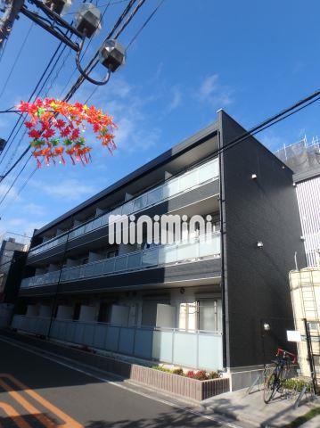 東武鉄道東上線 上福岡駅(徒歩2分)