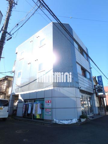 西武鉄道新宿線 狭山市駅(徒歩26分)