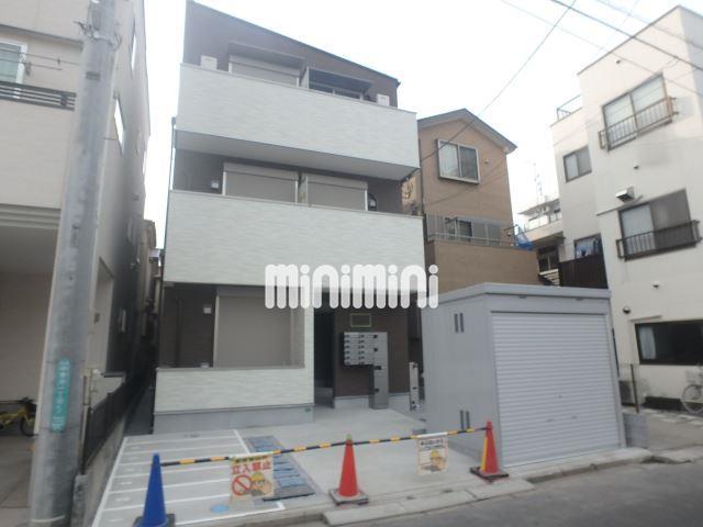 京浜東北・根岸線 川口駅(徒歩12分)
