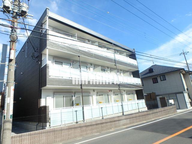 埼玉高速鉄道 鳩ヶ谷駅(徒歩8分)