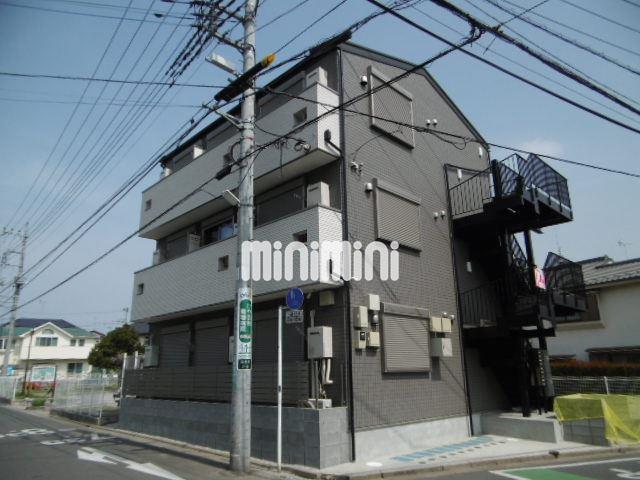西武池袋・豊島線 西所沢駅(徒歩4分)