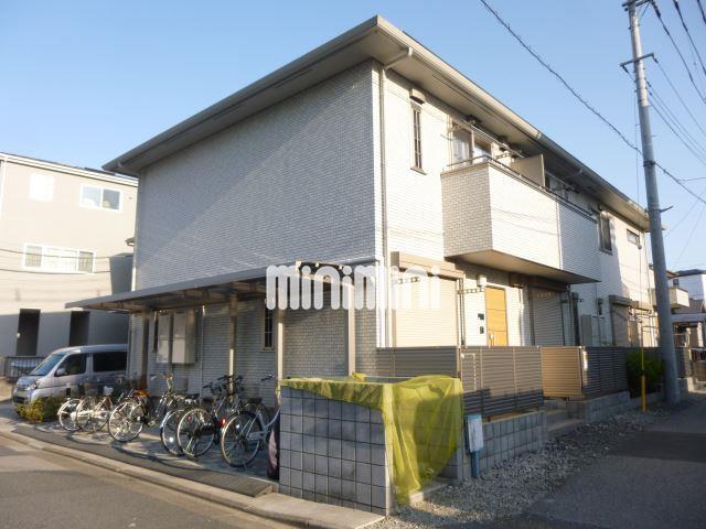 埼玉高速鉄道 川口元郷駅(徒歩12分)