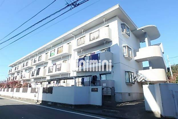 西武鉄道新宿線 入曽駅(徒歩1分)