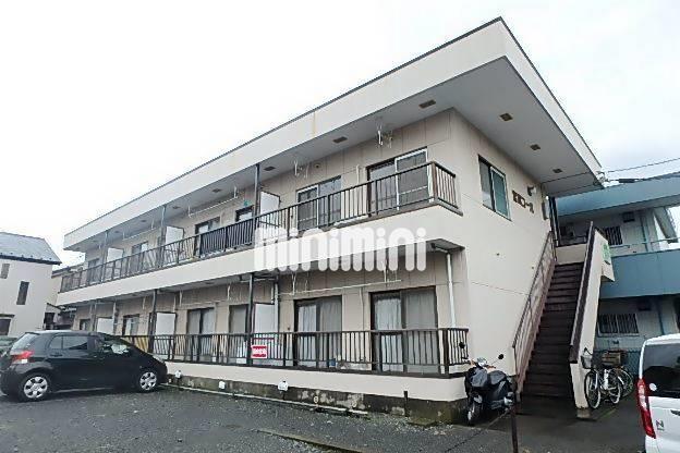 西武鉄道新宿線 入曽駅(徒歩5分)