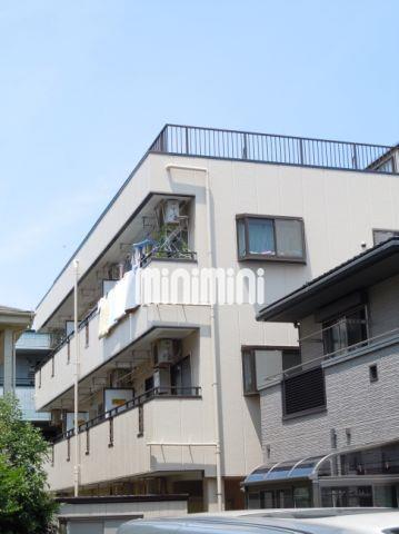 京成電鉄本・空港線 京成高砂駅(徒歩3分)