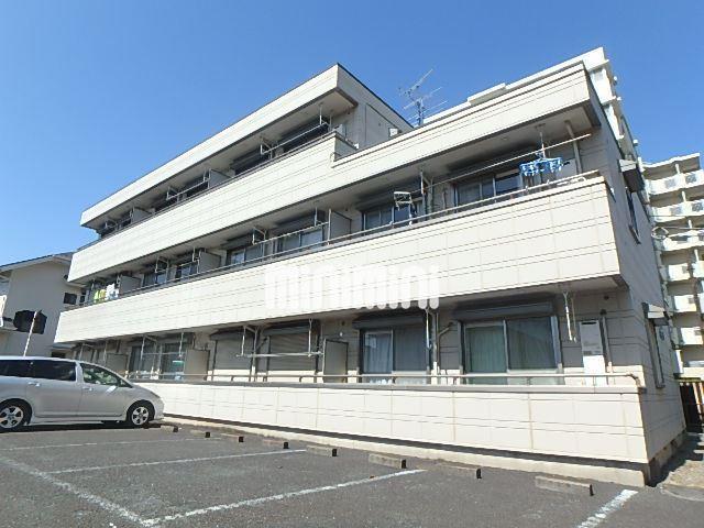 西武鉄道新宿線 東伏見駅(徒歩10分)