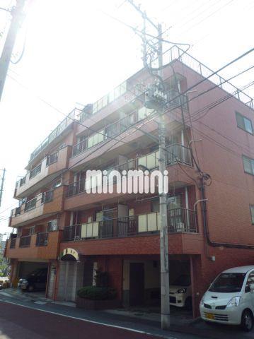 京浜東北・根岸線 王子駅(徒歩9分)