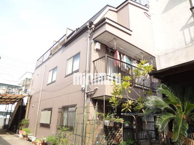 西武池袋・豊島線 ひばりケ丘駅(徒歩6分)