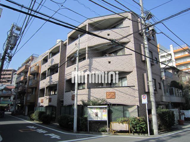 山手線 田端駅(徒歩4分)