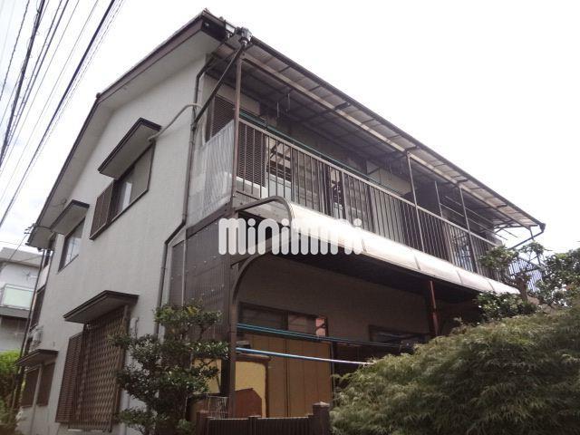 西武鉄道新宿線 東伏見駅(徒歩1分)