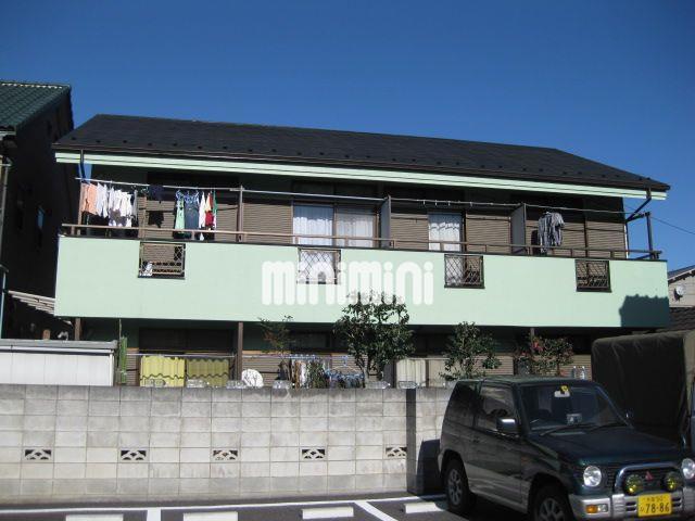 西武池袋・豊島線 東久留米駅(徒歩6分)
