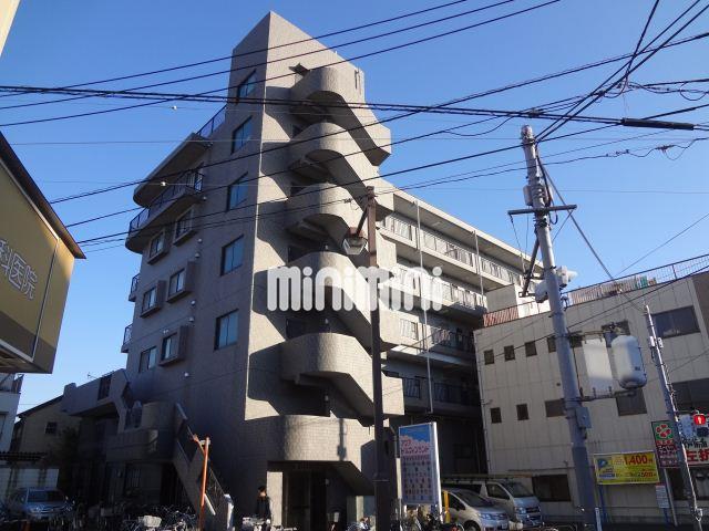 京成電鉄押上線 京成立石駅(徒歩4分)