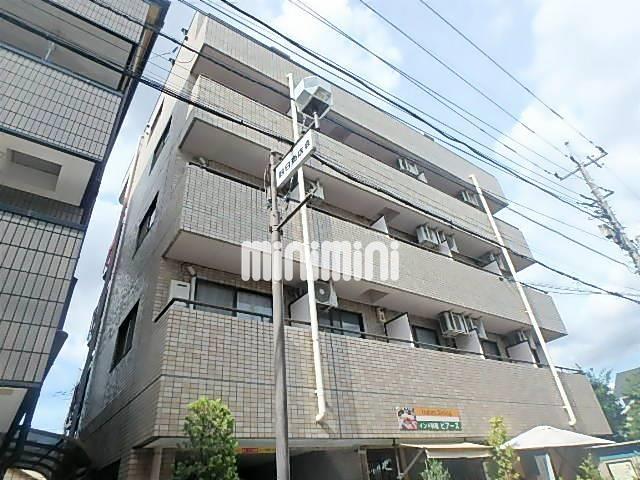 西武鉄道新宿線 東村山駅(徒歩8分)