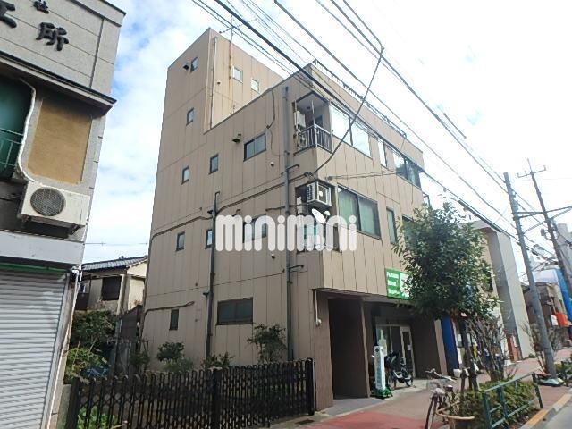 山手線 西日暮里駅(徒歩10分)