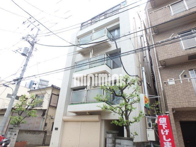 山手線 西日暮里駅(徒歩7分)