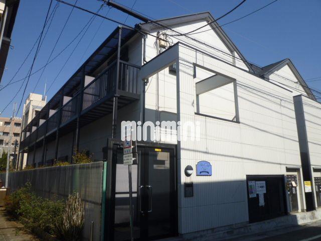 西武鉄道新宿線 井荻駅(徒歩3分)
