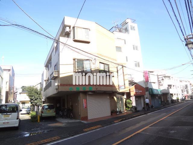 西武池袋・豊島線 清瀬駅(徒歩7分)