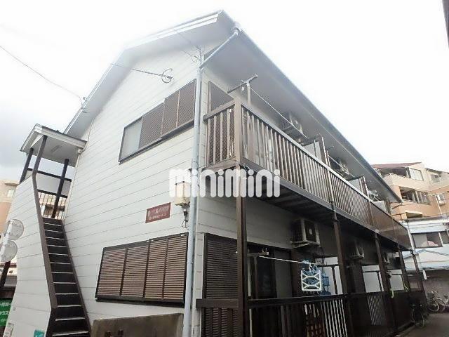 京成電鉄金町線 京成金町駅(徒歩31分)