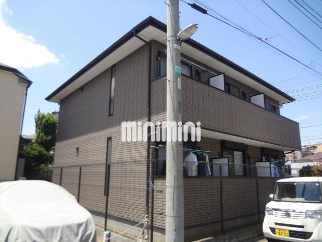 西武鉄道新宿線 井荻駅(徒歩14分)