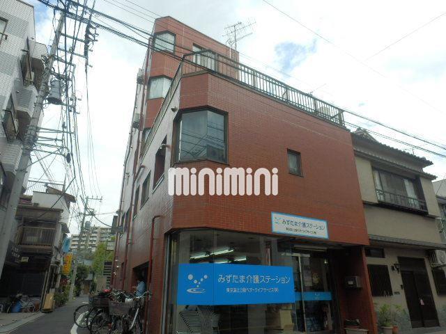 東武鉄道東上線 ときわ台駅(徒歩7分)