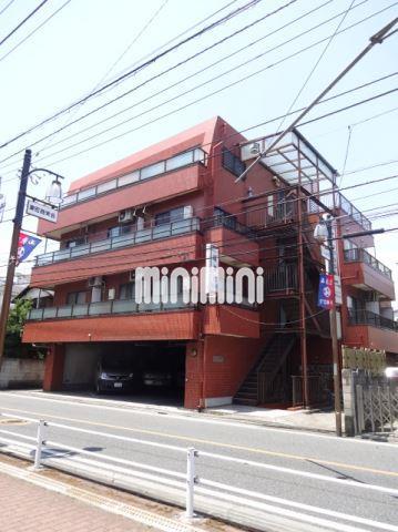 西武池袋・豊島線 保谷駅(徒歩10分)