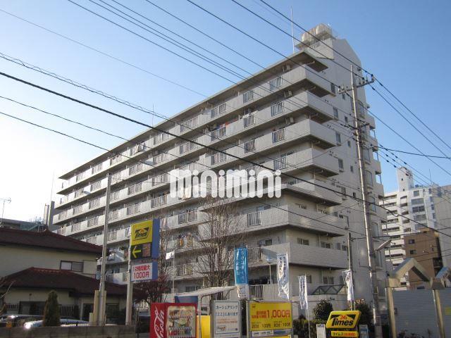 西武鉄道新宿線 久米川駅(徒歩2分)