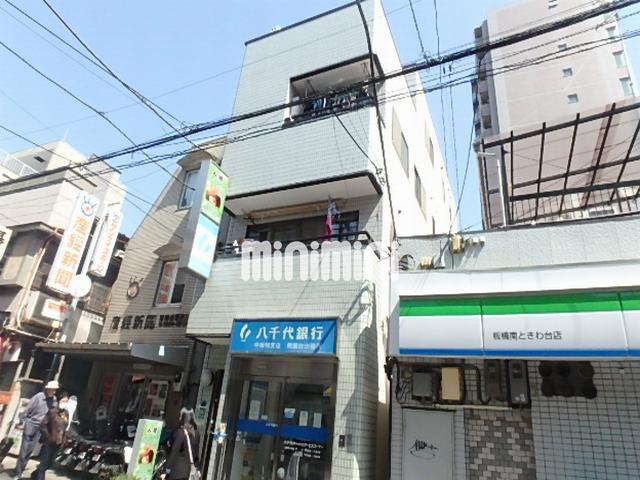 東武鉄道東上線 ときわ台駅(徒歩2分)