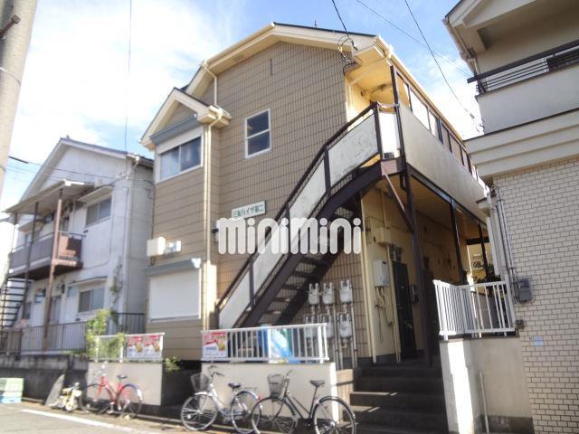 西武池袋・豊島線 ひばりケ丘駅(徒歩9分)