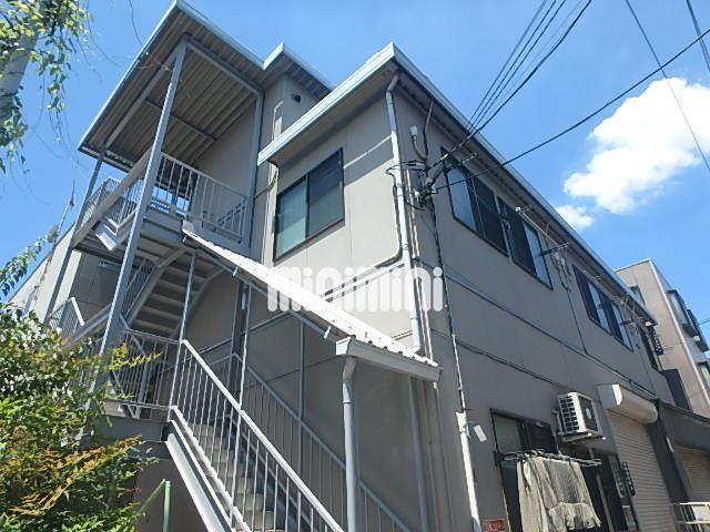 西武鉄道新宿線 東伏見駅(徒歩3分)