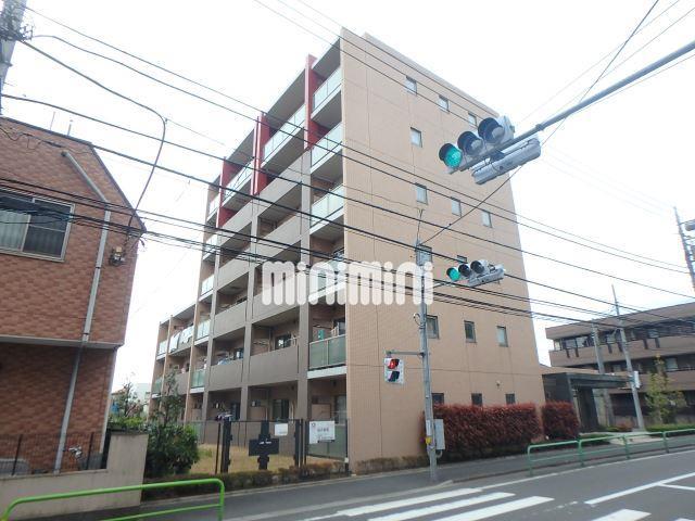 西武池袋・豊島線 大泉学園駅(徒歩12分)