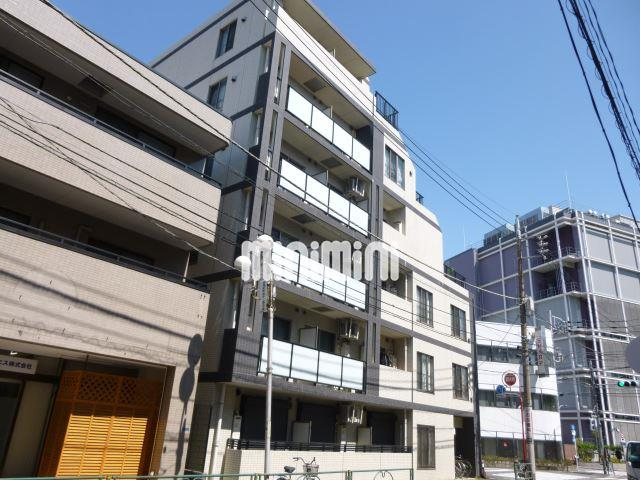 山手線 田端駅(徒歩8分)