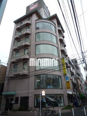 京浜東北・根岸線 王子駅(徒歩7分)