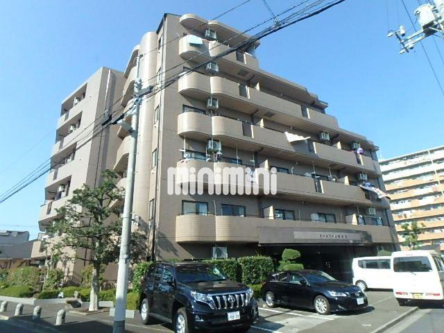 東武伊勢崎・大師線 竹ノ塚駅(徒歩7分)
