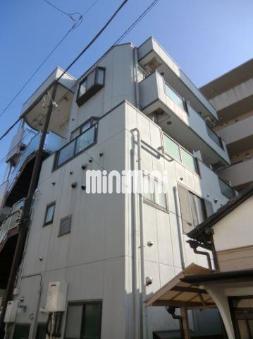 西武池袋・豊島線 ひばりケ丘駅(徒歩8分)