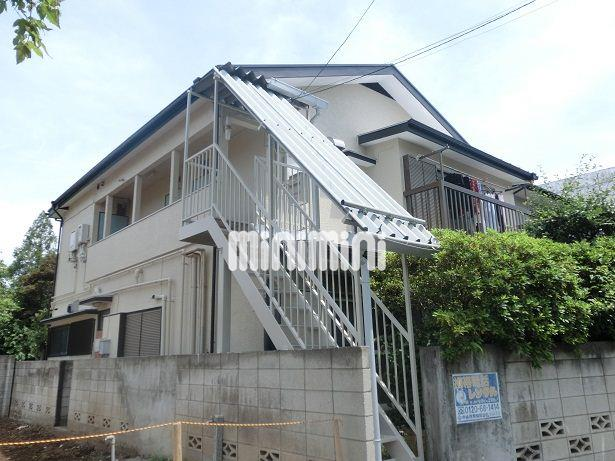 西武鉄道新宿線 東伏見駅(徒歩11分)