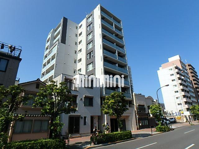 東京都浅草線 浅草駅(徒歩5分)