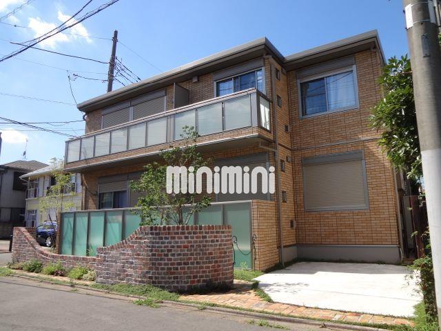 西武池袋・豊島線 石神井公園駅(徒歩5分)