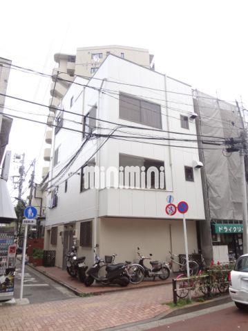 京浜東北・根岸線 上中里駅(徒歩4分)