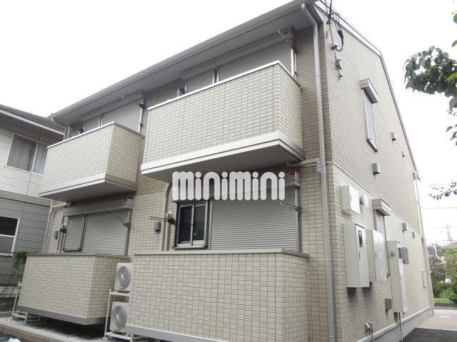 西武池袋・豊島線 秋津駅(徒歩19分)