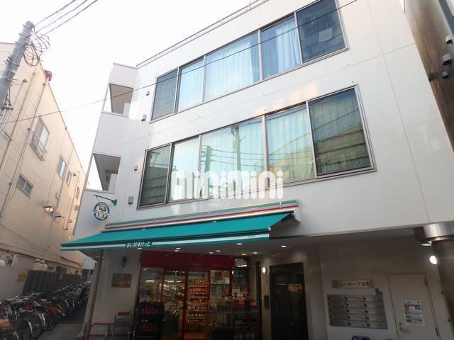 東武鉄道東上線 東武練馬駅(徒歩1分)