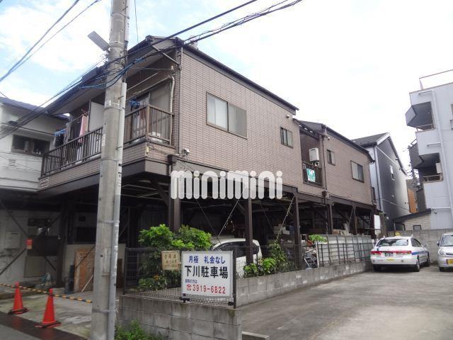 東京都荒川線 小台駅(徒歩17分)